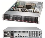 Supermicro SuperStorage Server 2028R-ACR24L