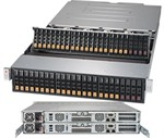 Supermicro SuperStorage Server 2028R-DN2R40L