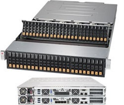 Supermicro SuperStorage Server 2028R-DN2R48L