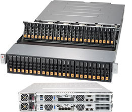 Supermicro SuperServer 2028R-DN2R48L