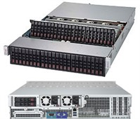 Supermicro SuperStorage Server 2028R-E1CR48N
