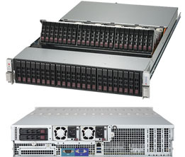 Supermicro SuperStorage Server 2029P-E1CR48H