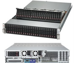 Supermicro SuperStorage Server 2029P-E1CR48L