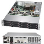 Supermicro SuperStorage Server 5028R-E1CR12L