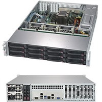 Supermicro SuperStorage Server 5029P-E1CTR12L