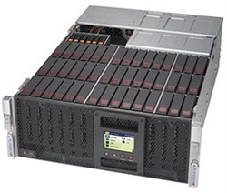Supermicro SuperStorage Server 5049P-E1CR45H