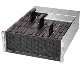 Supermicro SuperServer 5049P-E1CR45L