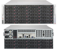Supermicro SuperStorage Server 5049P-E1CTR36L