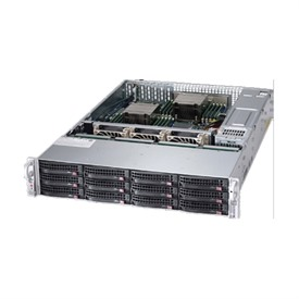 Supermicro SuperStorage Server 6027R-OSD040H