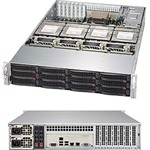 Supermicro SuperStorage Server SSG-6028R-E1CR16T