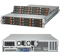 Supermicro SuperStorage Server 6028R-E1CR24N