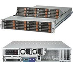 Supermicro SuperStorage Server 6029P-E1CR24L