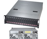 Supermicro SuperStorage Server 6038R-DE2CR16L