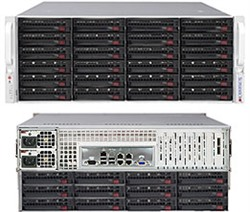 Supermicro SuperStorage Server 6047R-E1CR36L