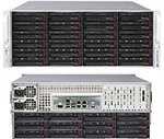 Supermicro SuperStorage Server 6047R-E1R36N