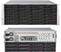 Supermicro SuperStorage Server 6048R-E1CR24H