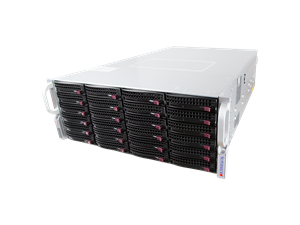 Supermicro SuperStorage Server 6048R-E1CR36H