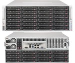 Supermicro SuperStorage Server 6048R-E1CR36L