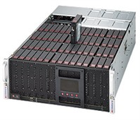 Supermicro SuperStorage Server 6048R-E1CR60L