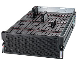 Supermicro SuperStorage Server 6048R-E1CR90L