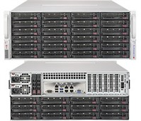 Supermicro SuperStorage Server 6049P-E1CR36L