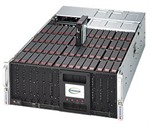 Supermicro SuperStorage Server 6049P-E1CR60L