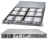 Supermicro SuperStorage Server K1048-RT