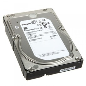 Seagate Constellation ES.3 1TB SATA  6Gb/s