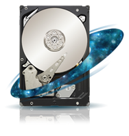 Seagate Constellation ES 2.0TB SAS2