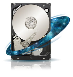 Seagate Constellation ES 500GB SAS2