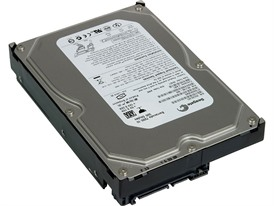 Seagate Barracuda 7200.10 500GB SATA