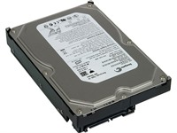 Seagate Barracude 7200.11 750GB SATA