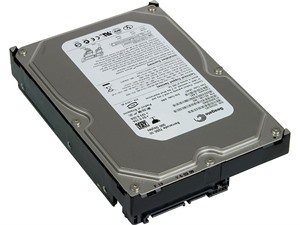 Seagate Barracuda 7200.12 750GB SATA
