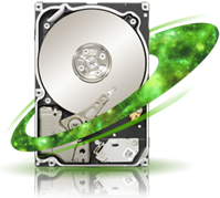 "Seagate Constellation.2 1TB 2.5"" SAS"