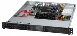 Supermicro SuperServer 1017C-TF