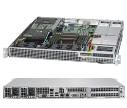Supermicro SuperServer 1017R-WR