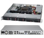 Supermicro SuperServer 1018D-73MTF
