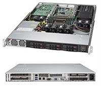 Supermicro SuperServer 1018GR-T