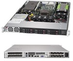 Supermicro SuperServer 1019GP-TT (Black)