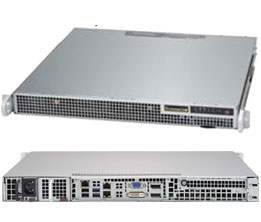 Supermicro SuperServer 1019S-M2