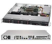 Supermicro SuperServer 1019S-MC0T