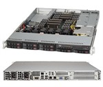 Supermicro SuperServer 1027R-WRF