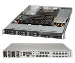 Supermicro SuperServer 1027R-WRFT+