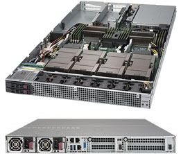 Supermicro SuperServer 1028GQ-TVRT