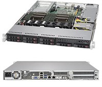 Supermicro SuperServer 1028R-MCT