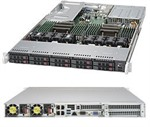 Supermicro SuperServer 1028TR-T