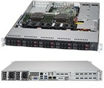 Supermicro SuperServer 1029P-WTRT