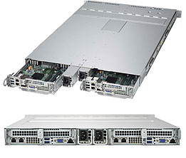 Supermicro SuperServer 1029TP-DC0R