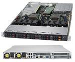Supermicro SuperServer 1029UX-LL2-C16 - Complete System