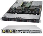 Supermicro SuperServer 1029UX-LL2-S16 - Complete System